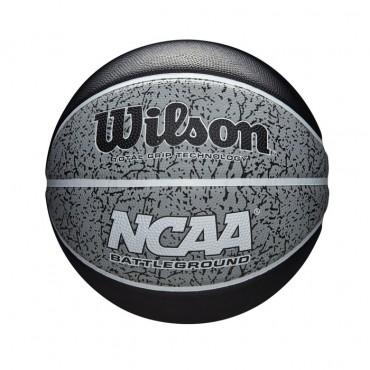 Мяч баскетбольный Wilson NCAA Battleground