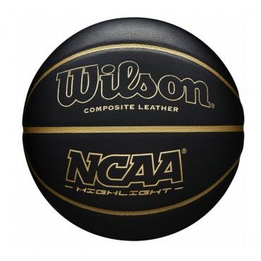 Мяч баскетбольный Wilson NCAA Highlight