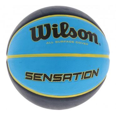 Мяч баскетбольный Wilson Sensation SR 295