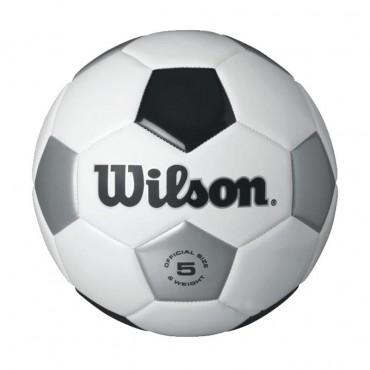 Мяч футбольный Wilson Traditional