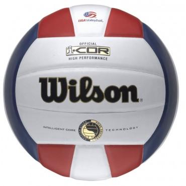 Мяч волейбольный Wilson I-Cor High Perffomance