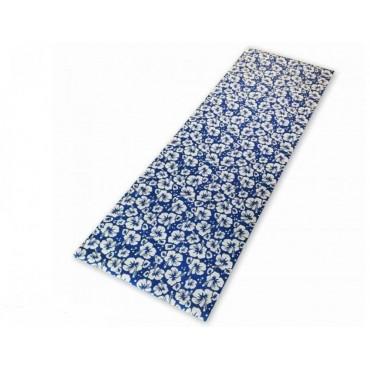 Йогамат - синий Imbema 183*61*0.4 см