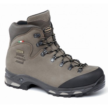 Ботинки Zamberlan Newbaffin GTX R [ brown)