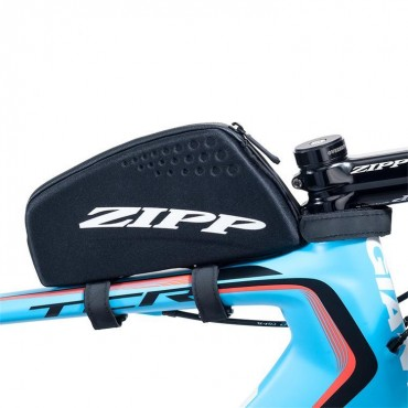 Сумка на раму Zipp Speed Box 3.0 inclu:mounting hardware and Velcro straps