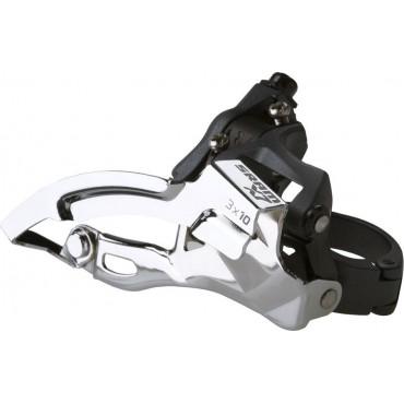 Переключатель передний Sram X7 3X10 Low Clamp 31.8/34.9 Dual Pull