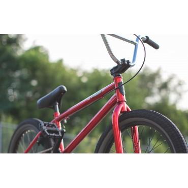 BMX велосипед DK Cygnus 20
