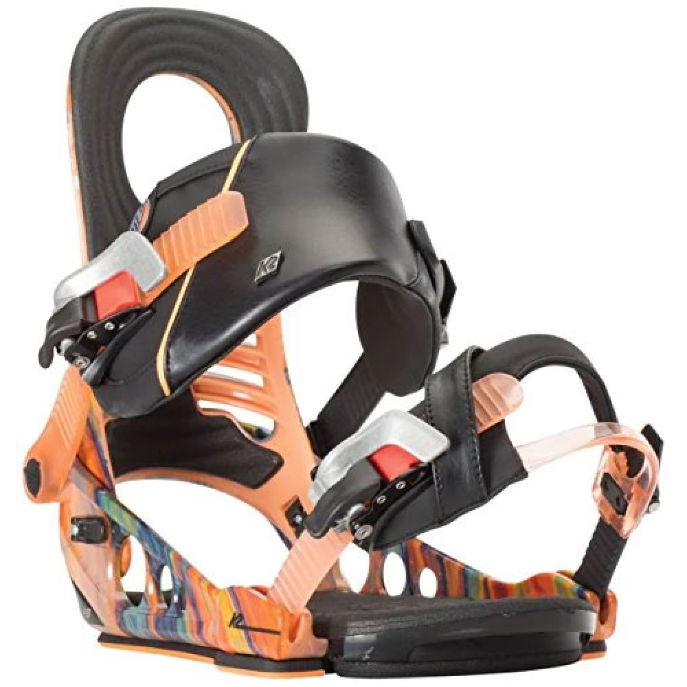 Сноубордические крепления K2 Lien FS 15-16