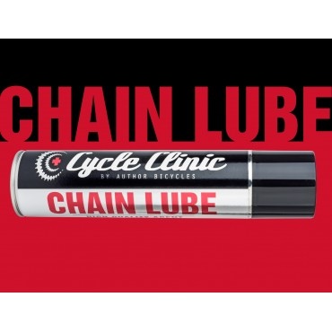Смазка Author Chain Lube Cycle Clinic