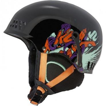 Шлем K2 Entity 13-14