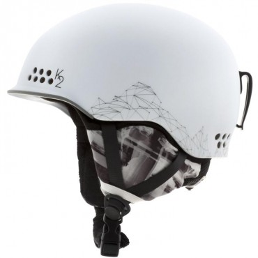 Шлем K2 Ally Pro 13-14