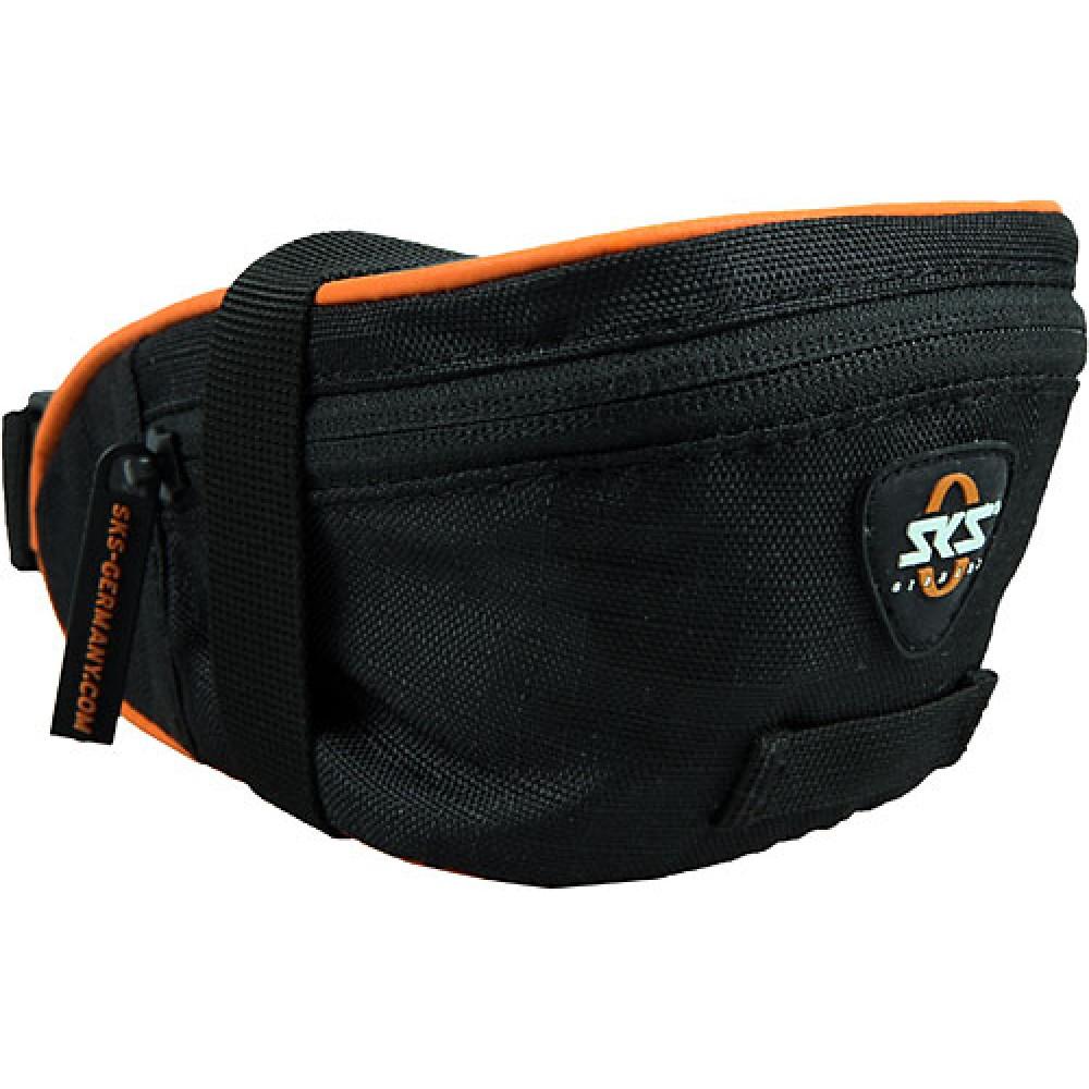 Велосумка подседельная SKS Base Bag S black