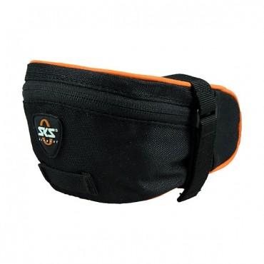 Велосумка подседельная SKS Base Bag M black