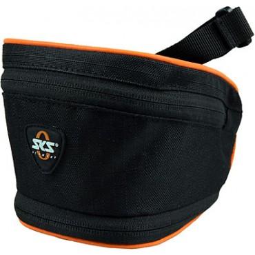 Велосумка подседельная SKS Base Bag XL black
