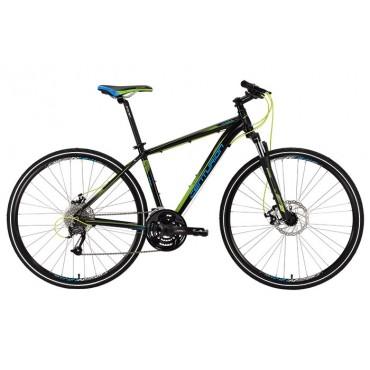 Горный велосипед Centurion Cross 7 Hdisc 2015