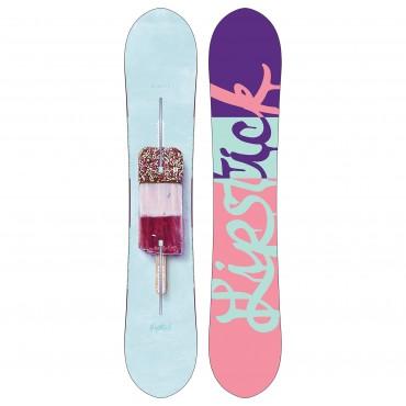 Сноуборд Burton Lip-Stick 15-16