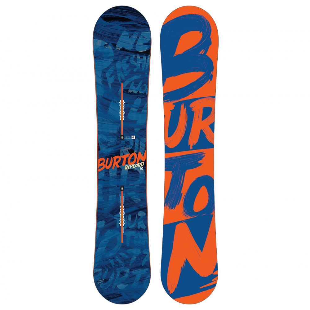 Сноуборд Burton Ripcord 15-16