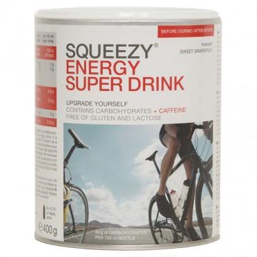 Энергетический напиток Squeezy Energy Super Drink