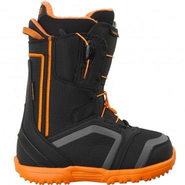Сноубордические ботинки Burton Ambush Smalls 13-14