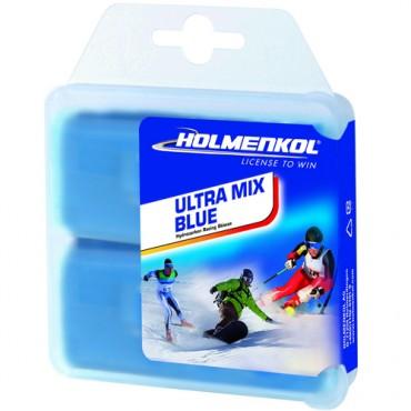 Парафин Holmenkol Ultramix Blue, 24124
