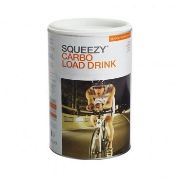 Энергетический напиток Squeezy Carbo Load Drink