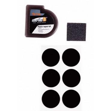 Ремкомплект для камер Super B TB-1118