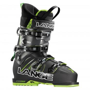 Горнолыжные ботинки Lange XC 90 14-15