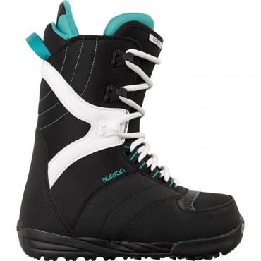 Сноубордические ботинки Burton Grom