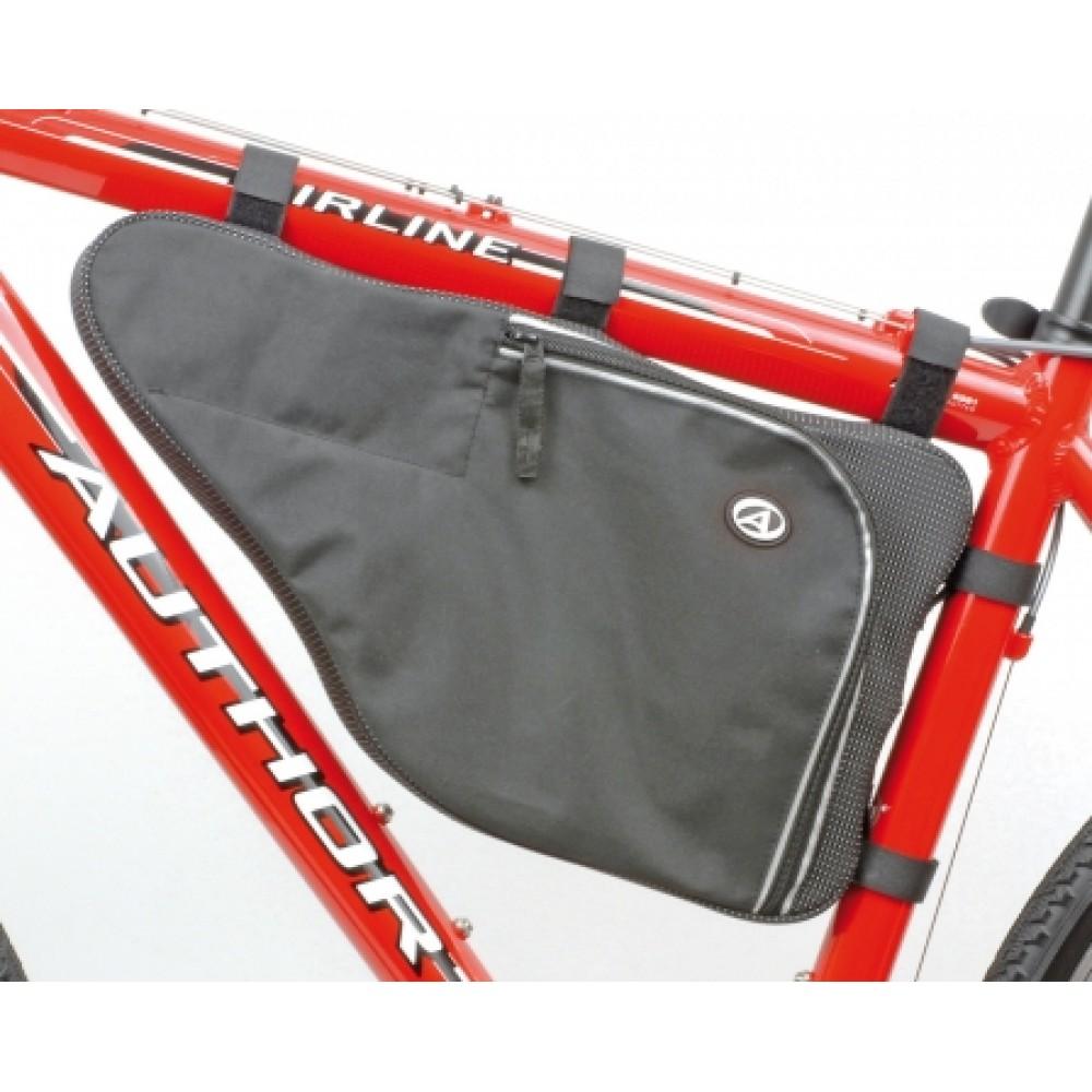 Велосумка на раму Author A-R212 N