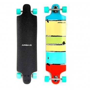 Лонгборд Fun4U Longboard Maui Color 11-006