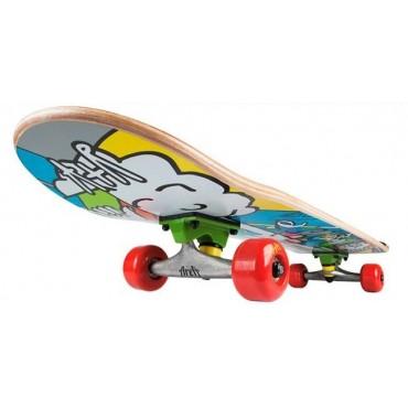 Скейт Fun4U A+R=e+a AR-3103-15