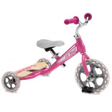 Детский велосипед Giant Lil Tricycle 2015