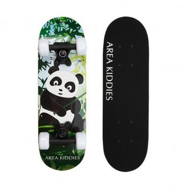 Скейт Fun4U Panda AK-2001-14