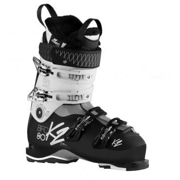 Горнолыжные ботинки K2 BFC Walk 80 HV 16-17