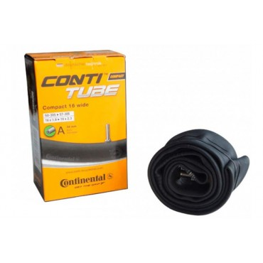 Камера Continental Compact 16 wide, 181131