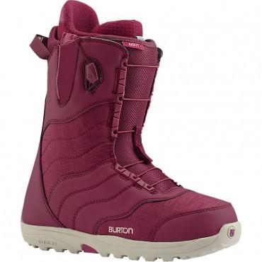 Сноубордические ботинки Burton Mint W