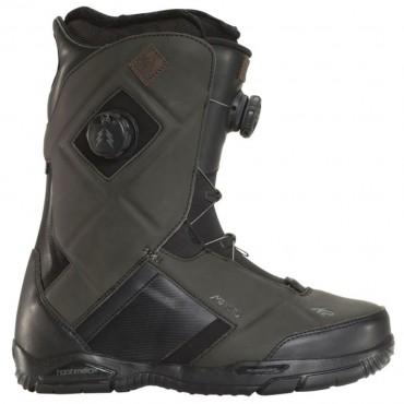Сноубордические ботинки K2 Maysis 15-16