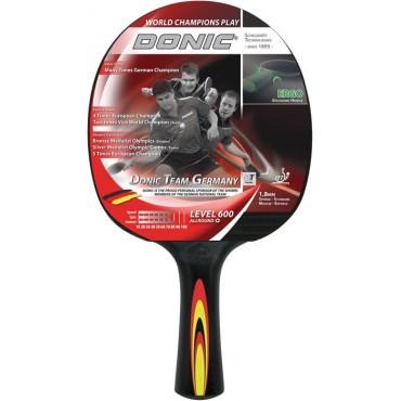 Ракетка для настольного тенниса Donic Schildkrot Team Germany 600 1.8