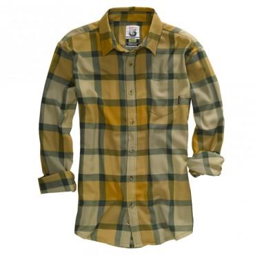 Рубашка Burton Havoc
