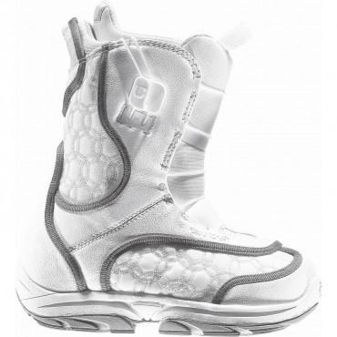 Сноубордические ботинки Burton Emerald Junior 10-11