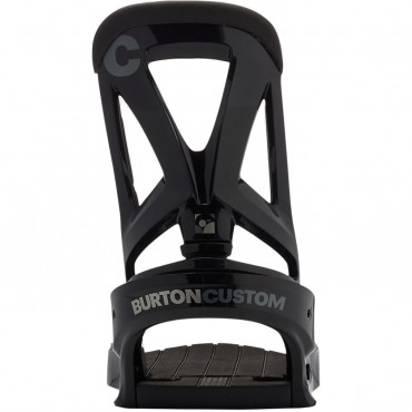 Сноубордические крепления Burton Custom