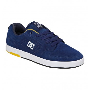 Кеды DC Shoes Nyjah S