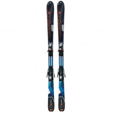 Горные лыжи Dynastar Altiride 4800+