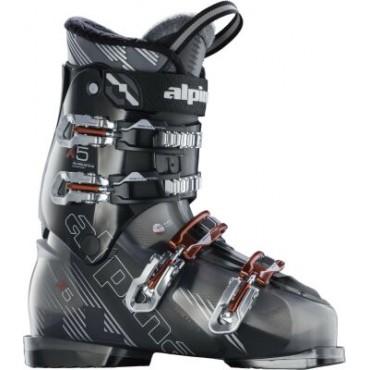 Горнолыжные ботинки Alpina X5 13-14