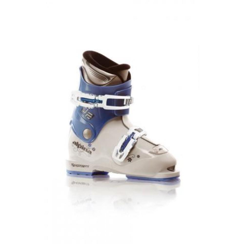 Горнолыжные ботинки Alpina J2