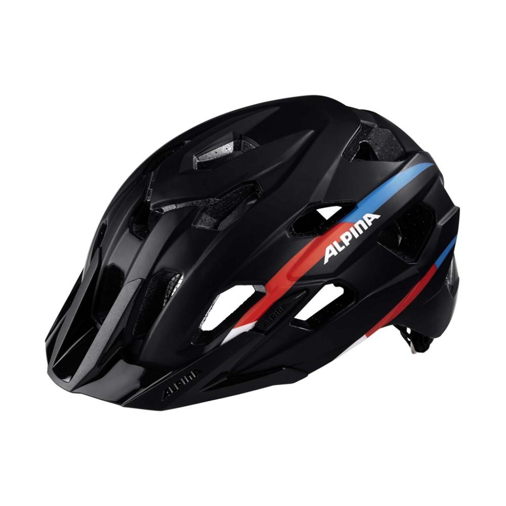 Велошлем Alpina Yedon L.E. A 9706