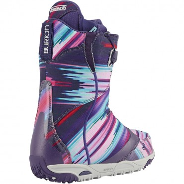 Сноубордические ботинки Burton Emerald