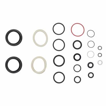 Ремкомплект для вилки RockShox Pike Dual Position Air A1 2014-2015