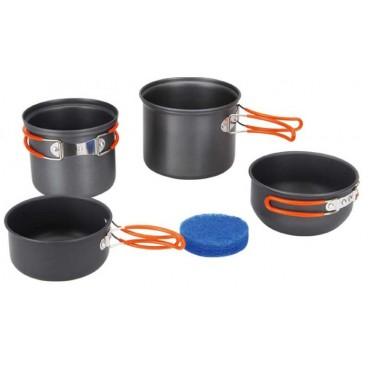 Набор походной посуды Fire-Maple FMC-208