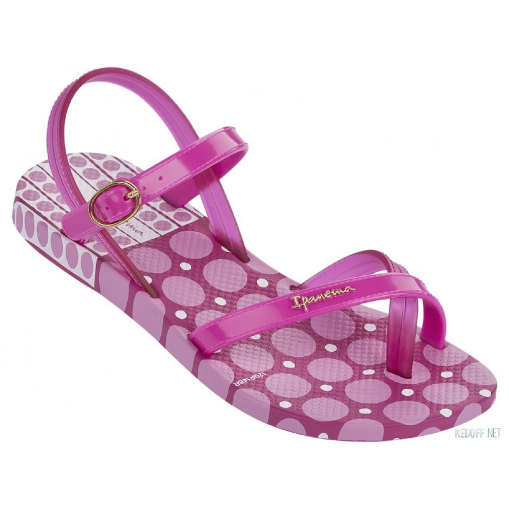 Сланцы детские Ipanema Fashion 81930