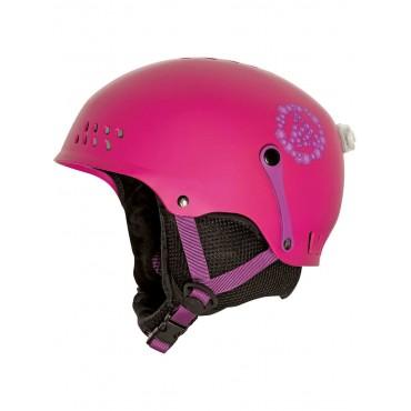 Шлем K2 Entity 15-16